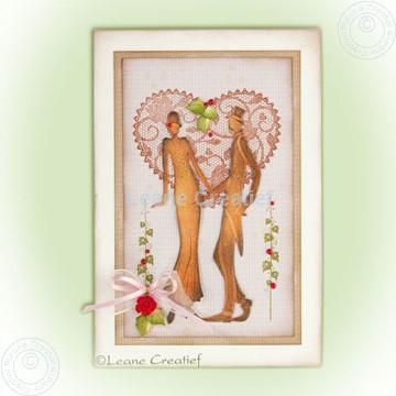 Picture of Lea'bilitie couple