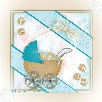 Picture of baby carriage