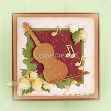 Bild von Lea'bilitie violin