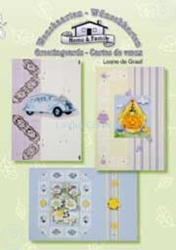 Picture of Home & Family Greeting cards