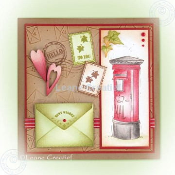 Image de Mail box