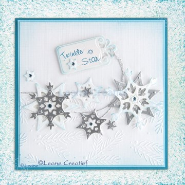 Picture of Snow crystal