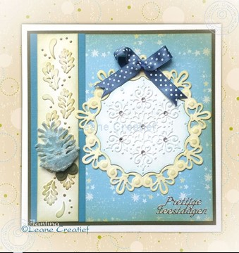 Bild von Embossing folders variation