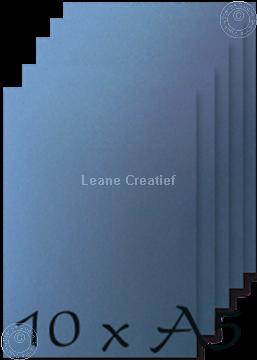 Picture of Paper A5 Senggigi Dark blue 200 gr