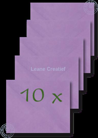 Picture of Envelopes 15x18cm purple