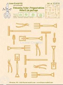 Afbeeldingen van Garden Tools large