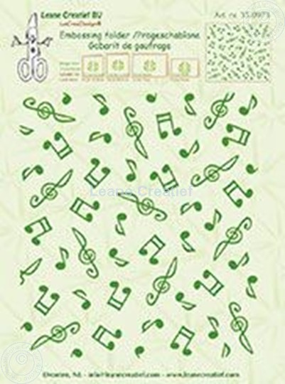 Picture of Background Musical symbols