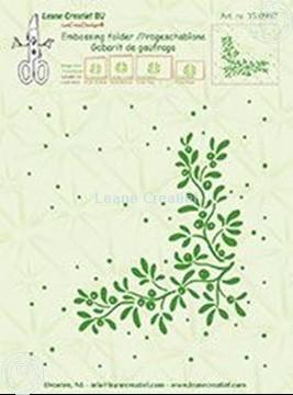 Picture of Background Mistletoe