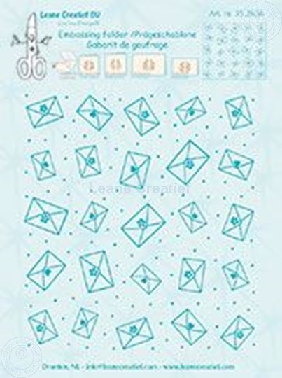 Bild von Background Envelopes