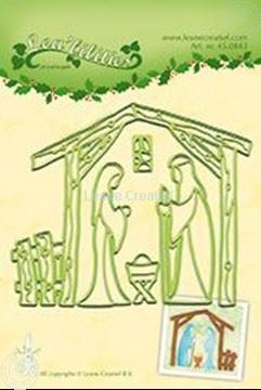 Afbeeldingen van Nativity scene