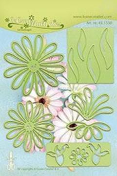 Image de Multi die flower 009
