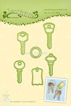 Afbeeldingen van Car keys