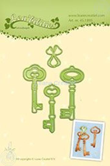 Image sur Keys