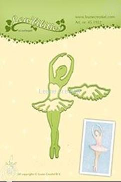 Bild von Ballet dancer