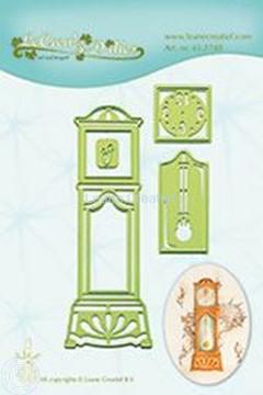 Afbeeldingen van Grandfather clock