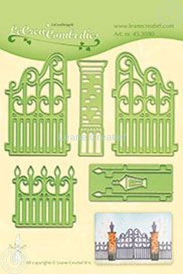 Picture of Garden gate