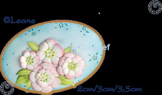 Image sur Multi die Blossom