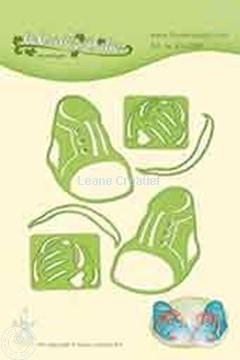 Image de Lea'bilitie Baby shoes