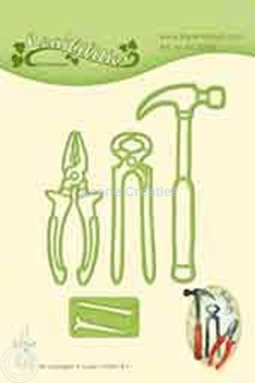 Afbeelding van Lea'bilitie Men tools
