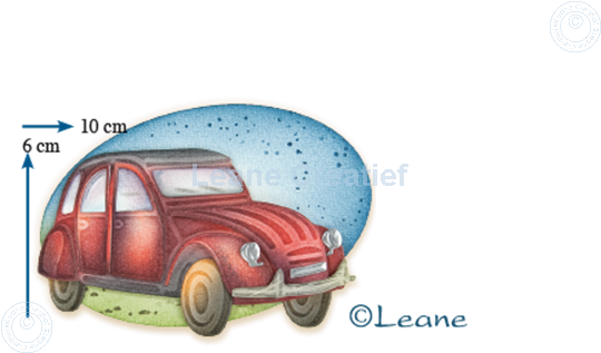 Bild von Lea'bilitie Car DCV