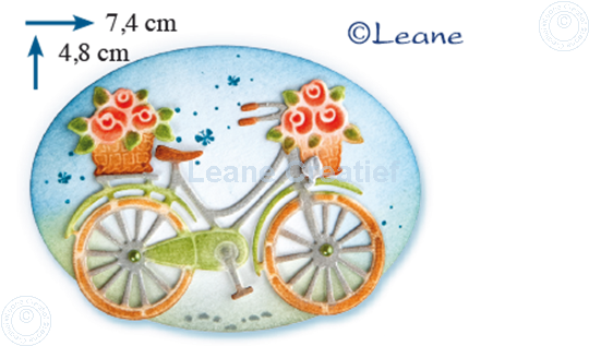 Picture of Lea'bilitie Bicycle