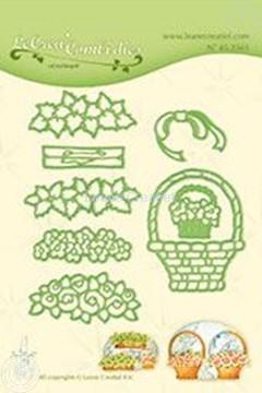 Picture of Lea'bilitie Flower basket