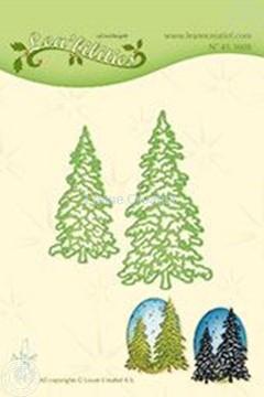Bild von Lea'bilitie Christmas trees