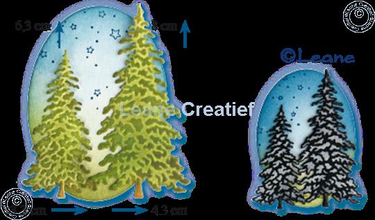 Image sur Lea'bilitie Christmas trees