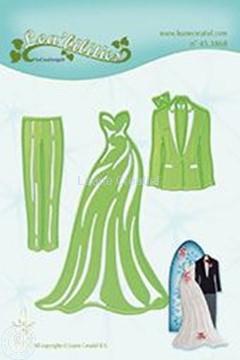 Bild von Lea'bilitie Dress & Suit