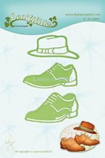 Bild von Lea'bilitie Men shoes & hat