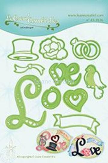 Image sur Lea'bilitie Combi die Love