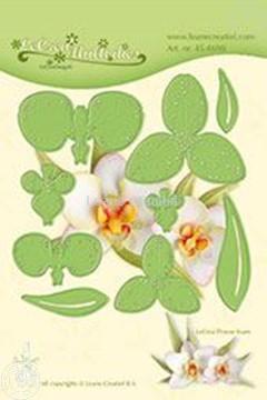Image de Lea'bilitie Multi die Flower 012 Orchid