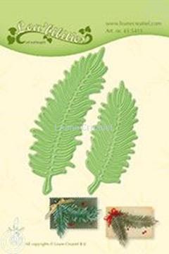 Afbeeldingen van Lea'bilitie Christmas branches