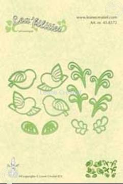 Afbeeldingen van Lea'bilities Little birds