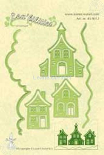 Image sur Lea'bilities houses