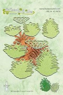 Afbeeldingen van Pine cones 3D-Die