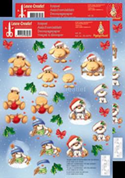 Afbeeldingen van Mylo & Friends® Kerst nr. 31