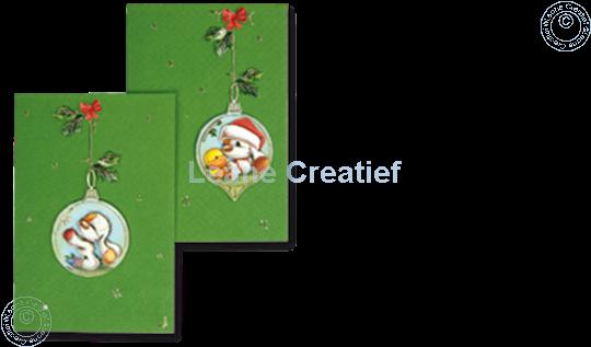 Afbeelding van Mylo & Friends® Kerst nr. 32