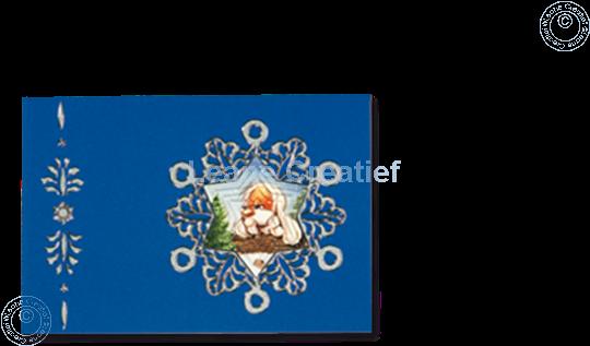 Afbeelding van Knipvel Mylo & Friends® Kerst #MP3