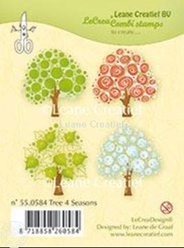 Image de Tree 4 seasons