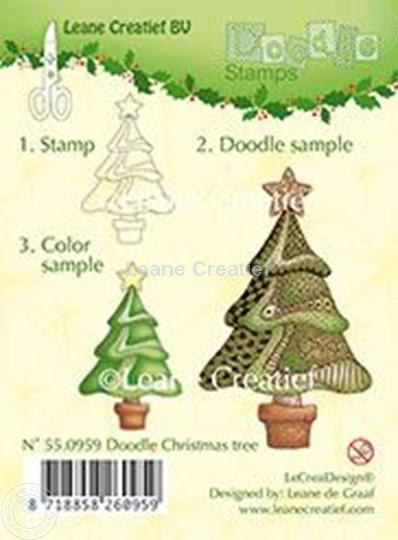 Image sur Christmas tree