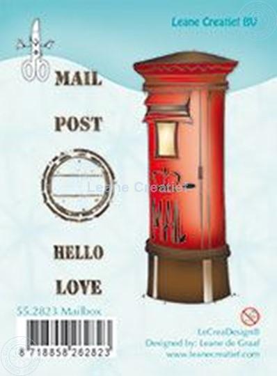 Bild von Mailbox