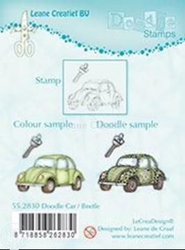 Afbeeldingen van Doodle Car/Beetle