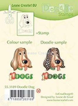 Picture of Doodle Dog