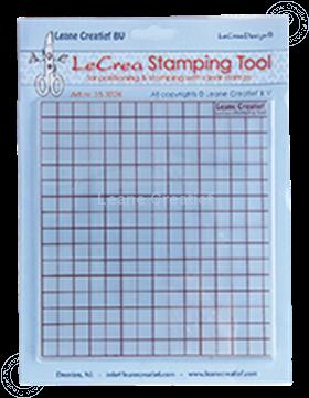 Bild von LeCrea Stamping Tool