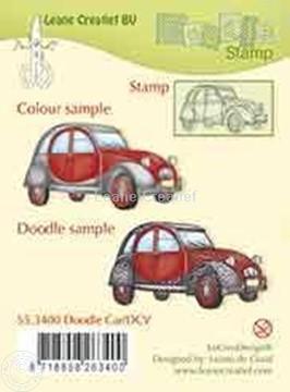 Afbeeldingen van Doodle Car DCV