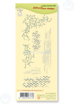 Picture of Deco stamp Structures 2