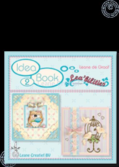 Afbeelding van Idea Book 2: Lea'bilities
