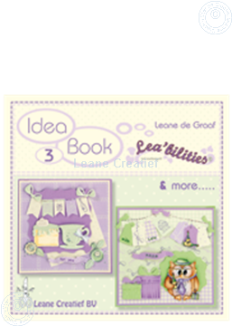 Afbeeldingen van Idea Book 3: Lea'bilities & more