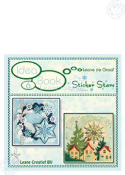 Picture of Idea Book 6: Sticker Stars